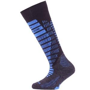 Socken Lasting SJR 905 black, Lasting