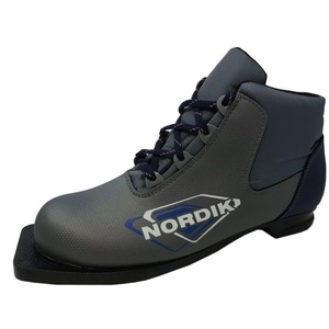 Lauf Schuhe NN Skol Spine Nordic grau/blau N75, Skol