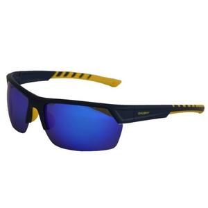 Brillen Husky Slide blau/gelb, Husky