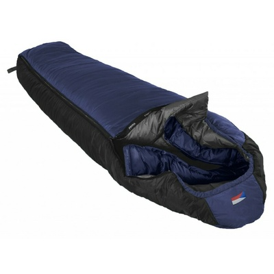 Schlafsack Prima Annapurna Kurz 180/75 180/75 blau, Prima