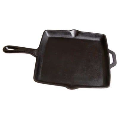 Guss Grill- Pfanne Camp Chef 28x28 cm, Camp Chef
