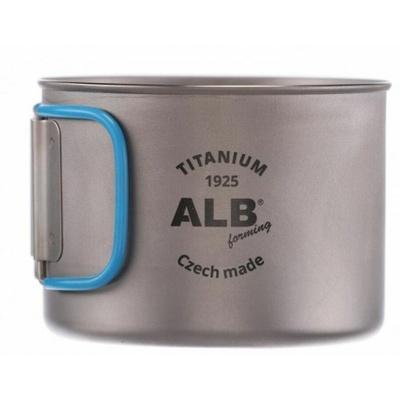 Becher Alb Titan Pro 0,75L 0667, ALB
