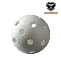Floorball Ball Precision Super League White, Precision