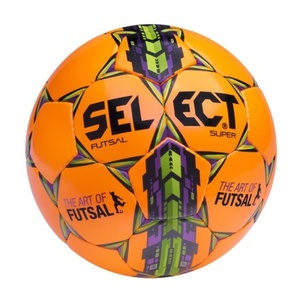 Ball Select Super blau white, Select