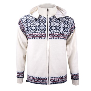 Sweater Kama 3095 101 natural white, Kama