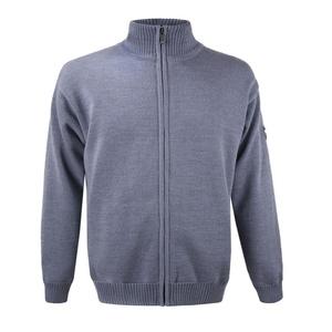 Sweater Kama 386 109 grau, Kama