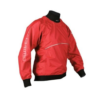 Wassermantel Hiko SWITCH, rot, Hiko sport