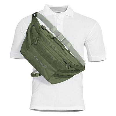 Telamon Pentagon® olive drab Umhängetasche, Pentagon