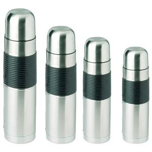 Thermoflasche Frendo Vakuum flasche with gummi Grip 1L, Frendo