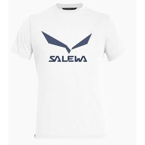 T-Shirt Salewa SOLIDLOGO DRI-RELEASE M S/S TEE 27018-0060