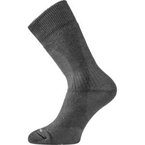 Winter Socken Lasting TKH 909 black, Lasting