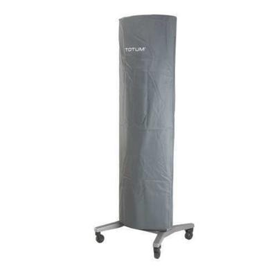 Schutz- Verpackung GrandHall für Gas- Heizgerät TOTUM HLS, Grandhall