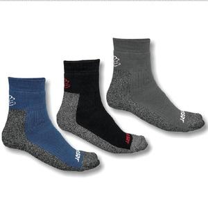 Socken Sensor Trekking - 3 Paare 1065671