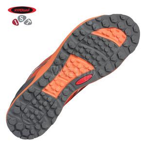 Schuhe Treksta Alter Ego Man grey/orange, Treksta