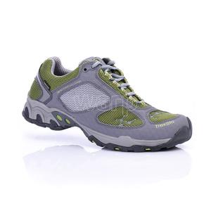 Schuhe Treksta Evolution 2 GTX Woman grau/gelb, Treksta