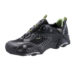 Schuhe Treksta Kobra 210 GTX BOA Man schwarz / lime, Treksta