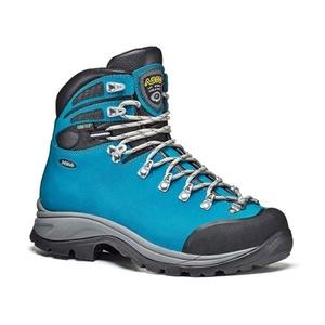 Schuhe Asolo Tribe GV Dark aqua A055, Asolo