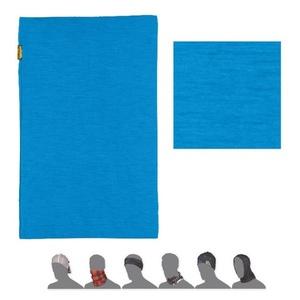 Tuch Sensor TUBE MERINO WOOL blue 16200176, Sensor