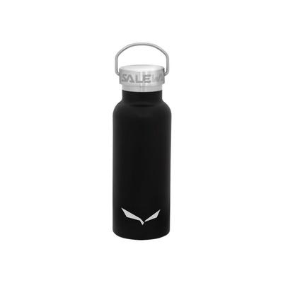 Flasche Salewa Valsura Insulated 0.45L black, Salewa