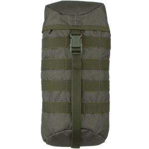 Zusatz- seite Tasche Wisport® SPARROW 5l RAL7013, Wisport