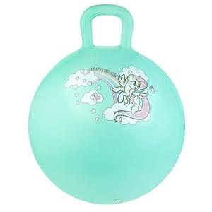 Spring Ball Spokey HASBRO 45 cm, grün, Spokey