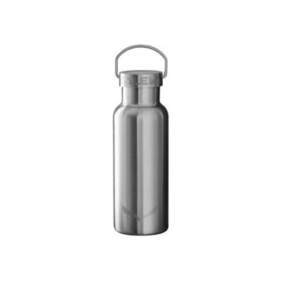 Flasche Salewa Valsura Insulated 0.45L silber, Salewa