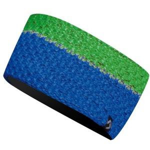 Stirnband Direct Alpine VIPER blau/grün, Direct Alpine