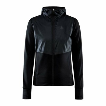 Damen funktionell Sweatshirt CRAFT ADV Charge 1910512-999000 black, Craft