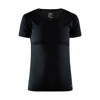 Damen T-Shirt CRAFT CORE Dry 1910445-999000 black