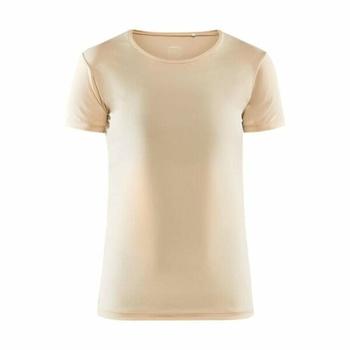 Damen T-Shirt CRAFT CORE Dry 1910445-717000 pink, Craft