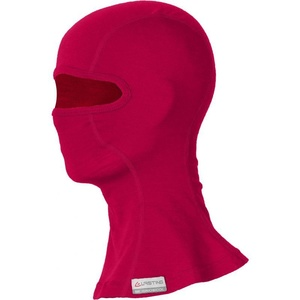 Sturmhaube Lasting WAK 4747 pink Wolle, Lasting