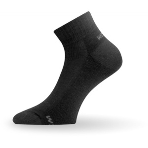 Socken Lasting WDL 900 black