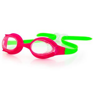 Kinder schwimmen Brille Spokey FLIPPI Pink, Spokey