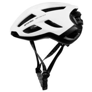 Radsport Helm Spokey CITY IN-MOLD white, Spokey