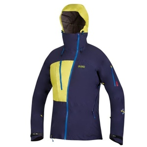 Jacke Direct Alpine DEVIL ALPINE indigo / aurora, Direct Alpine