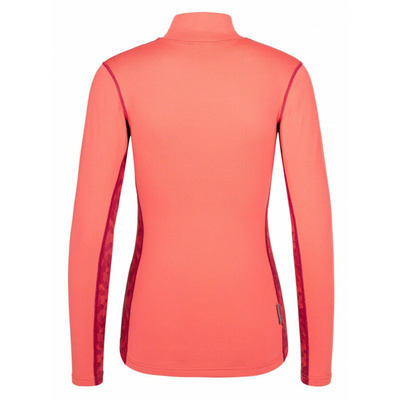Frauen funktional hemd Kilpi WILLIE-W koralle, Kilpi