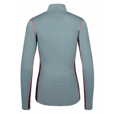 Frauen funktional hemd Kilpi WILLIE-W hellblau, Kilpi