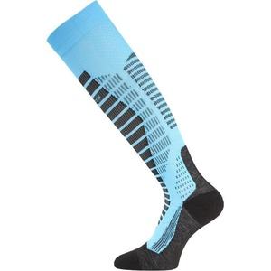 Ski Socken Lasting WRO 509 blue, Lasting