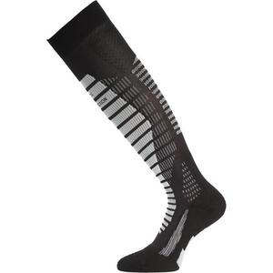 Ski Socken Lasting WRO 908 black, Lasting