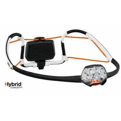Head Lampe Petzl Iko Core E104BA00, Petzl