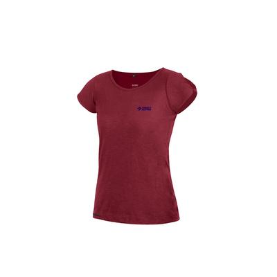 T-Shirt Direct Alpine Yoga Lady rosewood