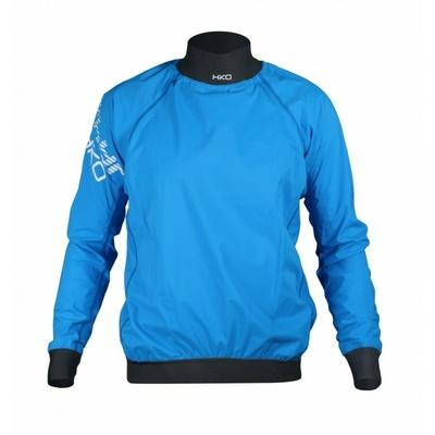 Wassermantel Hiko ZEPHYR process blau, Hiko sport