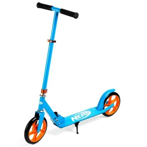 Scooter HASBRO LÄRM NERF blue, Spokey